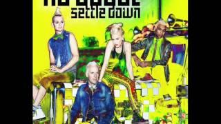 No Doubt - Settle Down Premiere