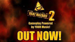 videó Beat Hazard 2