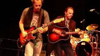 John Hiatt & The Combo - The Tiki Bar Is Open  2010-11-03 Cologne.wmv