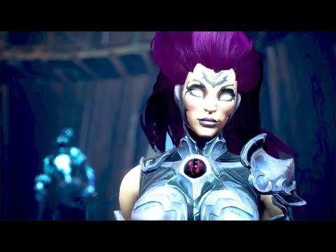 Видео № 0 из игры Darksiders III Apocalypse Edition [PS4]