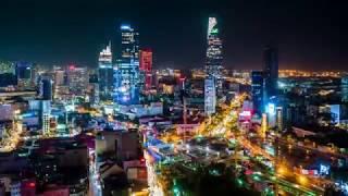 BLOCKREAL ĐƠN VỊ PHÂN PHỐI DỰ ÁN CHARM CITY DĨ AN BÌNH DƯƠNG