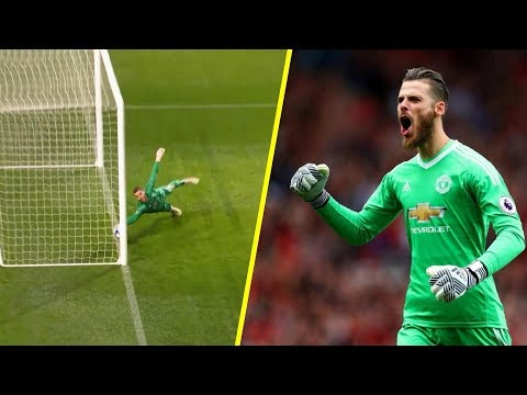 Top 20 Impossible Goalkeeper Saves Of The Year