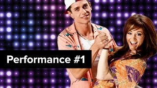 Lindsey Stirling's Official Performance On D-Trix Presents Dance Showdown 3