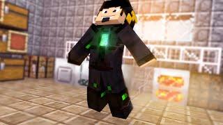 Minecraft Mods: Saphira #60 - Dar Energia aos Nanos ‹ AM3NlC ›