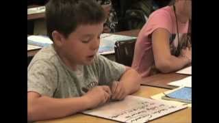 5th Grade Reading & Writing Lessons - Part 1
