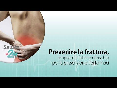 Mal di schiena infiammatorio