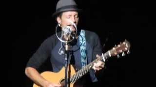 If It Kills Me by  Jason Mraz and Raining Jane At Comerica Theatre Phoenix AZ 08/31/2014