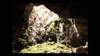 preview picture of video 'Montalban Teruel Espeleologia'