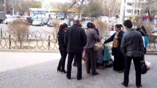 preview picture of video 'City Tour in One Minute: Almaty, Kazakhstan'