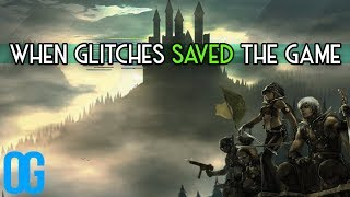 How glitches created an accidental success - Gunz the duel