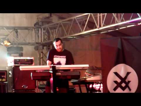 Claymore - live at Ost Fest - Bucharest, Romania - 2012-06-15