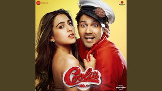 Tere Siva Song Lyrics in English – Coolie No. 1