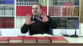 Süleyman MALKOÇ(Kısa) - Bir Nur geliyor!