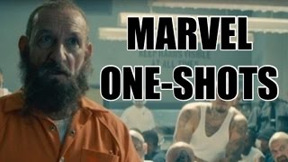 WHAT ARE THE MARVEL ONE-SHOTS?