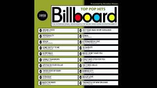 BillboardTopPopHits-1959