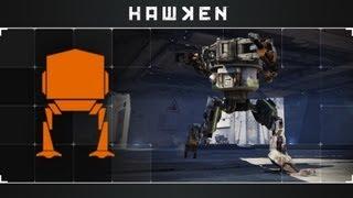 HAWKEN (PS4) : The Best Mech? - Most Popular Videos