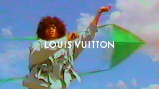 Louis Vuitton Mens Spring-Summer 2020 Fashion Show