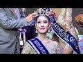 Coroação da Miss Rota Queen Thailand 2017