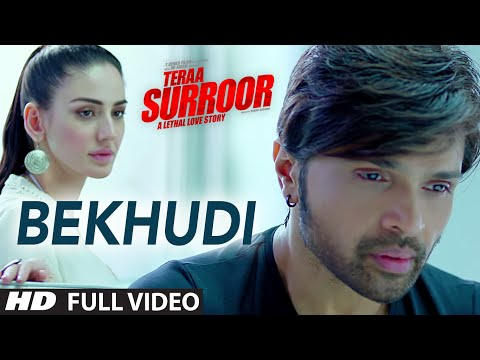 Download BEKHUDI Full Video Song | TERAA SURROOR | Himesh Reshammiya, Farah Karimaee | T-Series HD Video