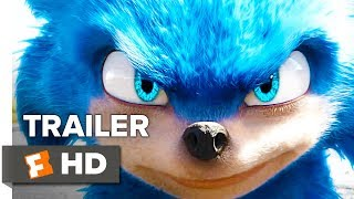 Sonic The Hedgehog Movie 2019 Cast Free Video Search