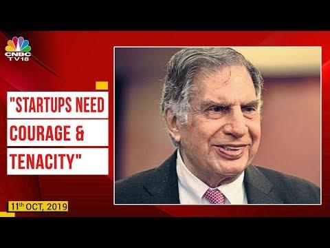 Starting Up With Ratan Tata