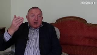 """Michalkiewicz: """"To nie moja obsesja - socjalizm cały czas nam zagraża!"""" NOWY WYWIAD"""