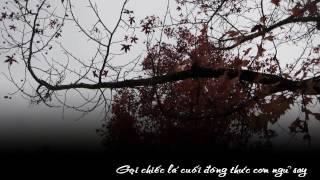 Mùa Thu Okadai || Phía Cuối Con Đường [Thùy Chi - M4U]