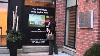 Condo low rise, hi rise, real estate, Marketing, Ad Agencies, Outdoor Touch Film