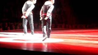 So you think you can dance tour season 7, Dominic and Jose