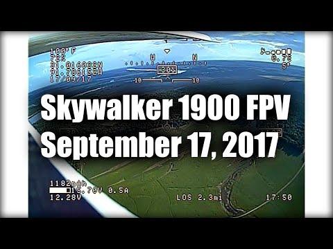 skywalker-1900-fpv--ground-footage--91717