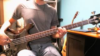 Still Standing   Bass Tutorial