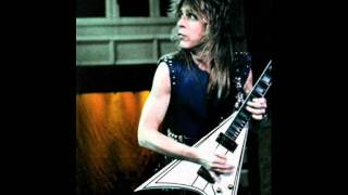 Randy Rhoads Society 04/08/2017