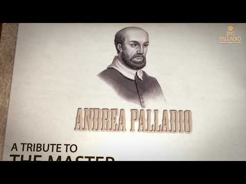 3D Tour of JRC Palladio