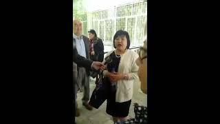 Назарбаев начал сажать журналистов