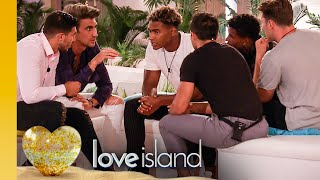 FIRST LOOK: Jordan Plots to Make it Official With Anna and One Couple Gets Dumped | Love Island 2019