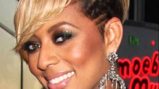 latest keri hilson hairstyles 2014