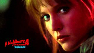 A Nightmare on Elm Street 4 - Don't Be Afraid of Your Nightmares (Unreleased Track)