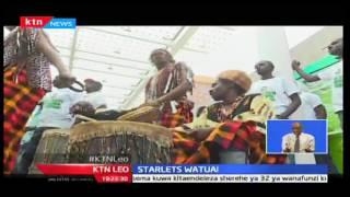 Kikosi cha Harambee Starlets wamaliza wa pili dimba la CECAFA, KTN Leo Septemba 21 2016