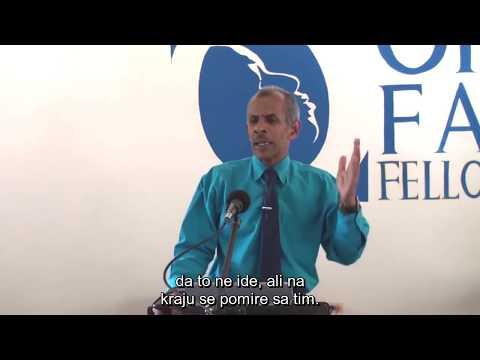 Dejvid Klejton: Uklanjanje vela