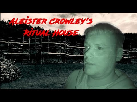 Fully Investigating Aleister Crowley's Boleskine Ritual House