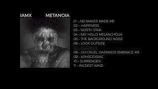 IAMX - 'Insomnia'