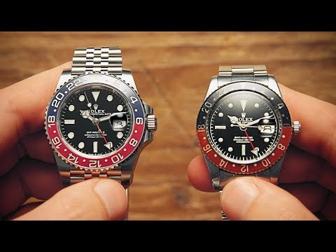 Here's Why The Rolex GMT-Master Is Built To A Budget | Watchfinder & Co.