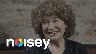 Shirley Collins - The British Masters Season 3 - Chapter 2