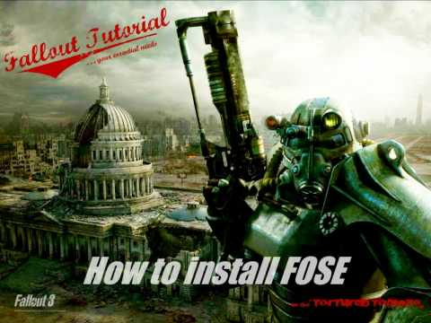 ULTIMATE Fallout 3 Setup Guide READ THIS! :: Fallout 3