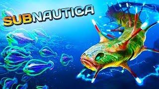 STARTING OUR ADVENTURE! - Subnautica Part 1