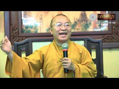 Vấn đáp: Trùng tang và tam tang, sự tu tập của Phật tử hải ngoại, cảnh giới địa ngục và phương pháp giáo dục, giới sát sinh, thờ Phật và lễ Phật