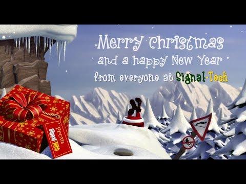 2017 Holiday Greeting