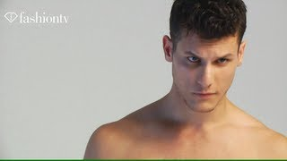 Sexy Male Models in Dolce & Gabbana Photoshoot for MMF Magazine   FashionTV