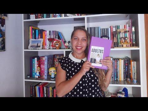 Adultos -  Emma Jane Unsworth- Intrínsecos 23 | #intrinsecos #clubeintrinsecos #adultos #livros