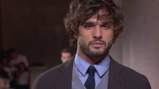 GIorgio Armani Mens SS20 Fashion Show
